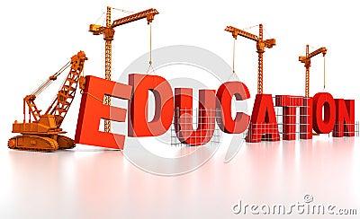 Building an Education