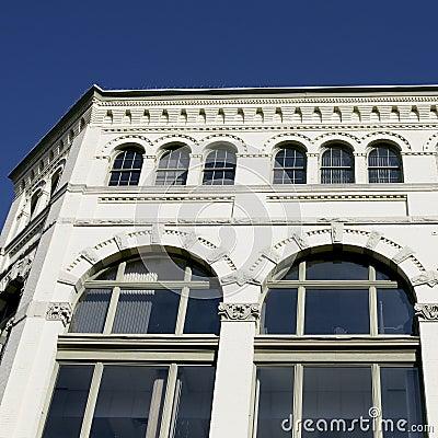 Building Exterior Heritage
