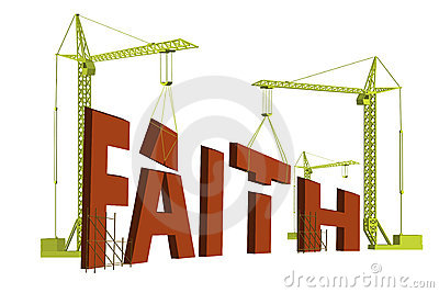 Building faith confidence and belief truth