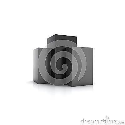 Building firm symbol