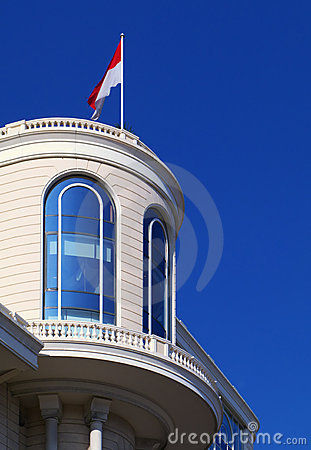 Free Building Frontage In Monaco Stock Photos - 3274703