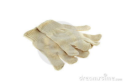 building gloves