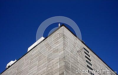 Building In Ilford 9