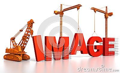 Building a Image