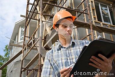 Building master
