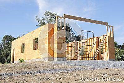 Building a New Garage