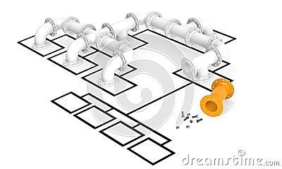 Building Organization, recruiting