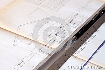 Building plans B