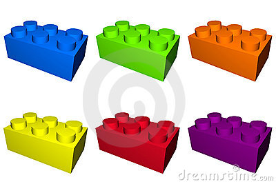 Building Play Blocks