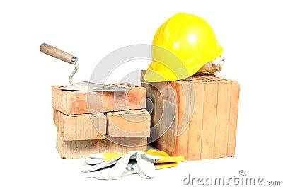 Building props