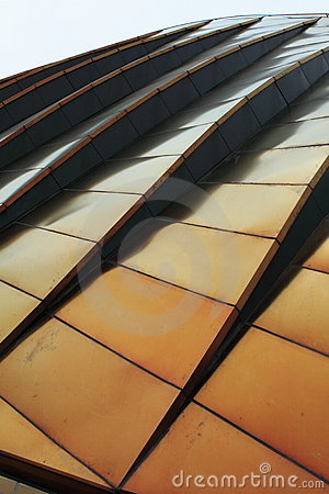 Free Building Roof Stock Photos - 15144763