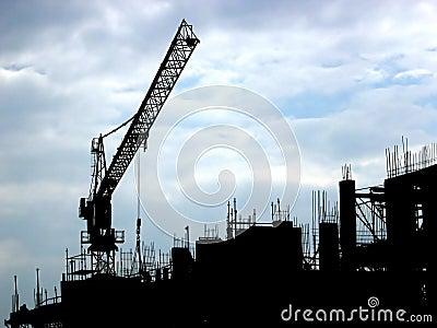 Building site 1