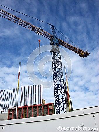 Building Site 2