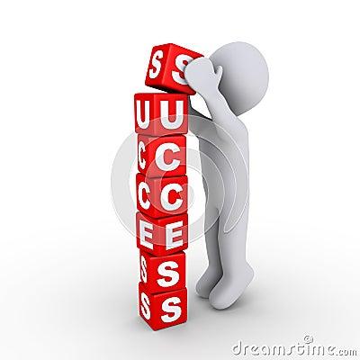 Building the success blocks
