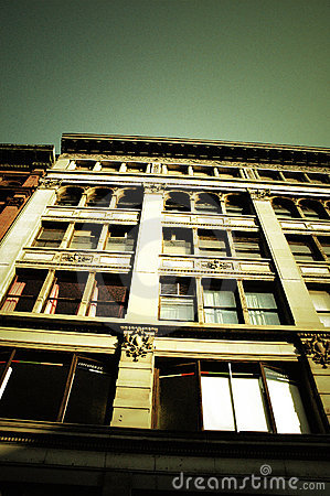 Building in the Sun