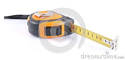 Building tape