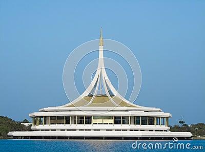 Building in Thailand