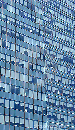 Building windows