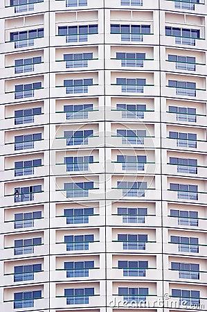 Building Windows Pattern