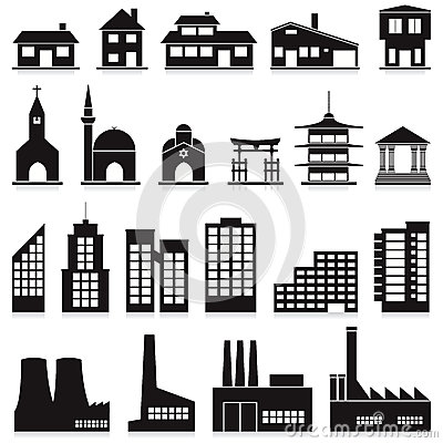 Free Buildings Stock Images - 40767584