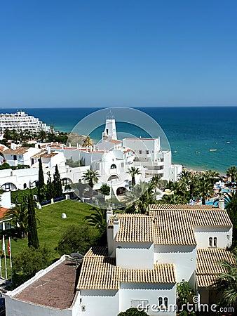 Buildings Algarve 2