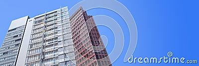 Buildings banner