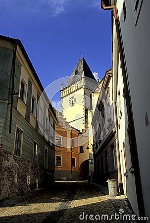 Buildings- Czech Republic