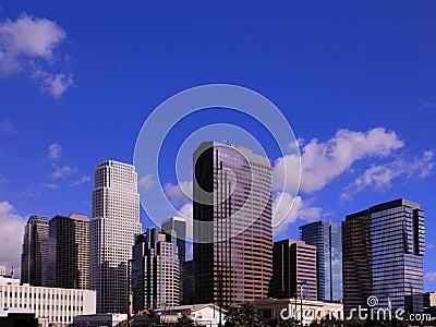 Buildings Los Angeles CA