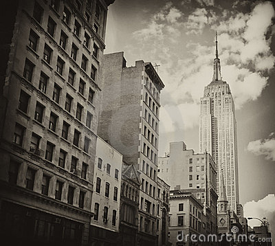 Buildings of New York City