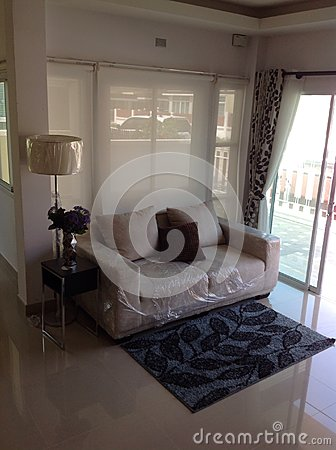 built in furniture in living room stock photo image 56549751 built furniture living room