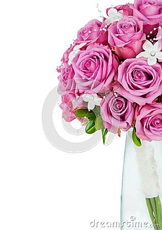 Bukettbröllop