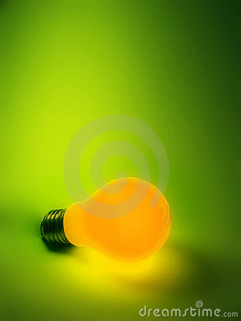 Free Bulb Royalty Free Stock Photography - 466967