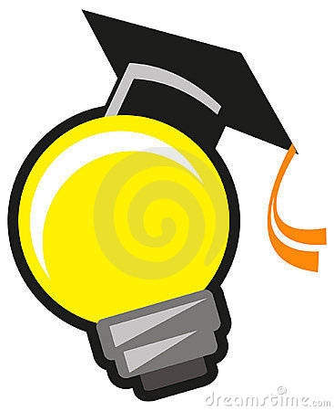 Bulb lamp with cap