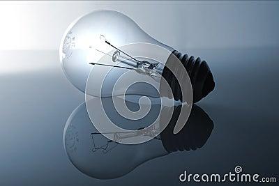 Bulb on/off