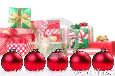 Bulbos y regalos bonitos de la navidad - Regalos bonitos para navidad ...