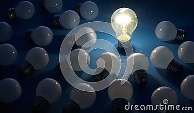 Bulbs 1