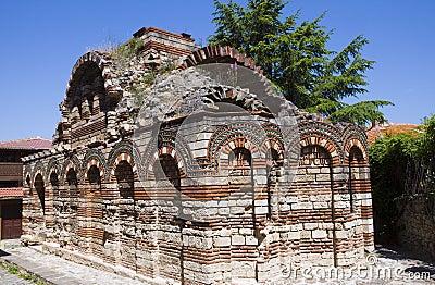 Bulgaria, the city of Nesebr