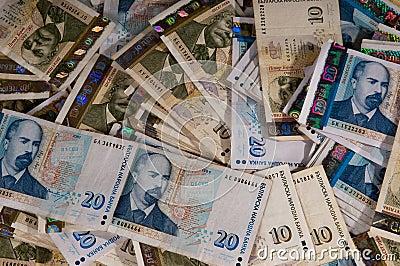 Bulgarian Currency