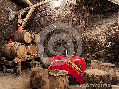 Bulgarian Wine Cellars