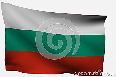 Bulgary 3d