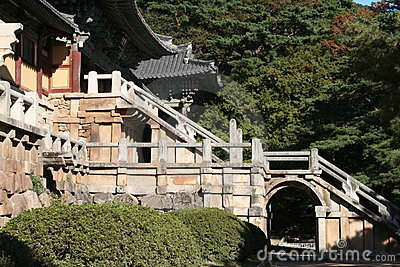 Bulguksa Temple II