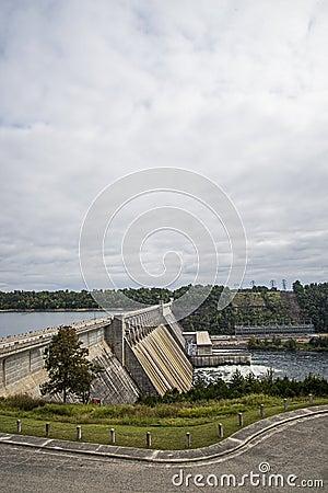 Free Bull Shoals Dam Stock Photos - 62709083