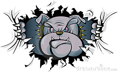 Cartoon Bulldog Stock Illustrations – 2,453 Cartoon Bulldog Stock ...