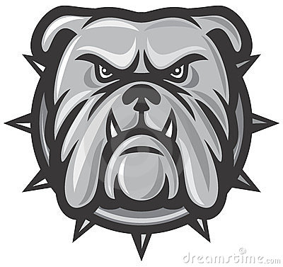 Bulldog Head Royalty F...