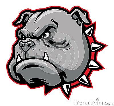 Free Bulldog Mascot Stock Photos - 32474713