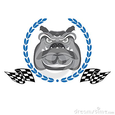 Bulldog race