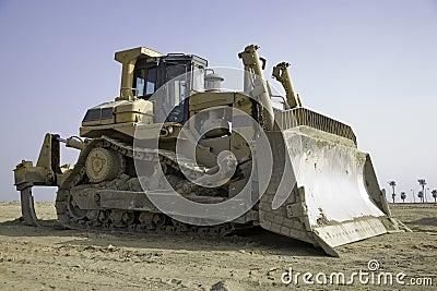 Bulldozer 3
