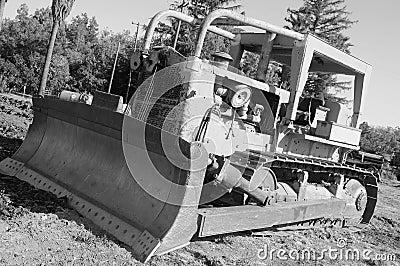 Bulldozer Equipment 5