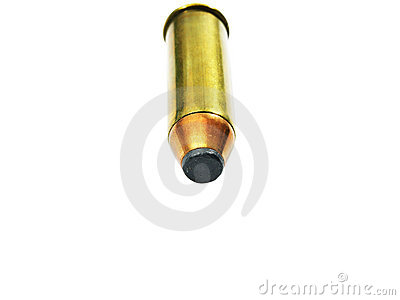 Bullet Close up
