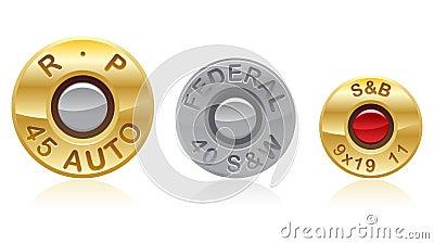 Bullet Ends